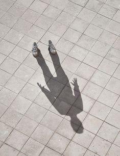 Shadow Photography - Pol Ubeda Hervas