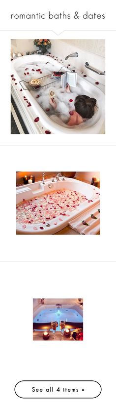 """romantic baths & dates"" by bespredel ❤ liked on Polyvore featuring jewelry, heart jewelry, heart jewellery and heart-shaped jewelry"