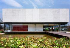 Galeria de Escola de Ensino Médio SESC Barra / Indio da Costa Arquitetura - 14