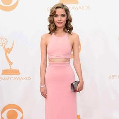 See Rose Byrne's Impeccable Red-Carpet Style