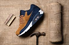 Fatigue my Favorite Color Nike Air Max 90 VT Men's Army