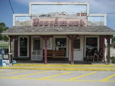 Ranchman's Cafe in Ponder TX is very much worth the short drive from Denton.
