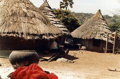New in 2012: Bassari Country: Bassari, Fula and Bedik Cultural Landscapes, Senegal