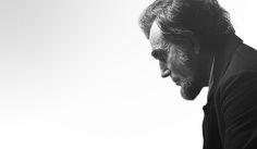 Web design inspiration: Lincoln