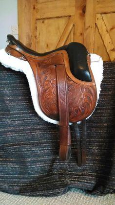 Endurance OrthoFlex Saddle
