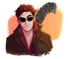 """""""it's not easy being a super villain… other otto sketchdump x """" My Superhero, Superhero Movies, Spiderman Art, Amazing Spiderman, Marvel Films, Marvel Comics, Spider Man Trilogy, Dr Octopus, Alfred Molina"""