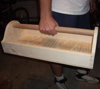 Build A Classic Wooden Toolbox With These Free Plans