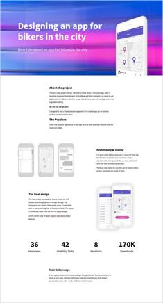 We have collected 15 UX designer job descriptions from top companies, such as Apple and Adobe, to identify the most common requirements as well as the takeaways that you can use for your own application Online Portfolio Design, Branding Portfolio, Fashion Portfolio Layout, Printed Portfolio, Portfolio Web Design, Portfolio Ideas, Design Case, App Design, Web Design Tips