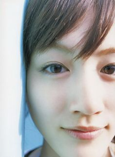 Haruka Ayase , Ayase Haruka(綾瀬はるか)/ japanese actress