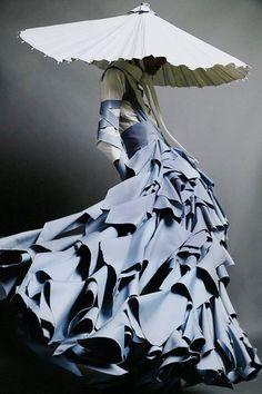 Gender Fluid Craftsmanship, Alessandro Trincone