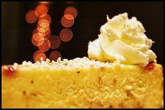 Wendy's White Chocolate Raspberry Cheesecake