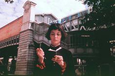 Amélie Poulain à Corvisart