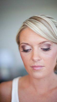 make up - simple
