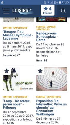 Lausanne, Public, Expo, Hobbies