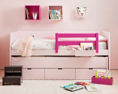 Muebles infantiles y juveniles de Asoral
