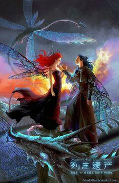 fantasy More