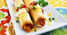 If you like Mexican - this one's for the kids to make for Mom on Mother's Day
