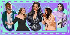 The 41 Most Anticipated Albums of 2021: Kendrick, Rihanna, Adele, and More   Pitchfork Teenage Fanclub, Flirting With Men, Girl Life Hacks, Frank Ocean, Foo Fighters, Lorde, News Songs, Adele, New Music