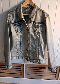 Kaufe meinen Artikel bei #Kleiderkreisel http://www.kleiderkreisel.de/damenmode/mantel-and-jacken-sonstiges/151856602-ezekiel-jeansjacke-in-grosse-xl