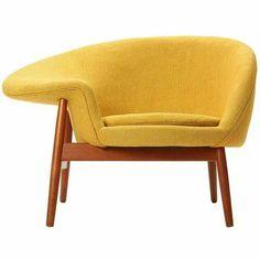 vintage pair of mid century modern green swivel lounge chairs via etsy loving mid. Black Bedroom Furniture Sets. Home Design Ideas