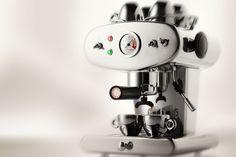 Illy Koffiemachine X1 Gemalen