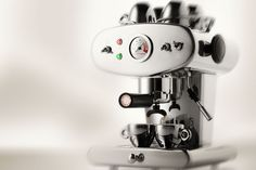 X1 Espresso machine for Ground Coffe