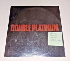 Kiss Double Platinum Metal EX LP | Music, Records | eBay!