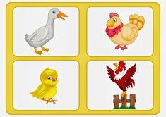 Fejlesztő Műhely: Logo Kuckó Bingo, Rooster, Animals, School Stuff, Activities, Note Cards, Animales, Animaux, Animal