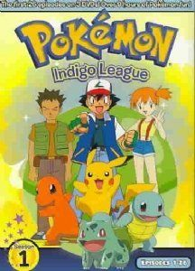 buy now $39.97 Pokemon Season 1: Indigo League Part 1 Enjoy the Pokemon story from the beginning! Meet our hero, Ash, in his hometown of Pallet Town where boys and girls are encouraged to begin their Pokemon journeys! Join the Indigo League in these 26 episodes from Season 1 of Pokemon! ]]>Condition: NewFormat: DVDAnimated; Box …