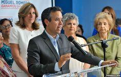 Mujeres progresistas de San Juan endosan candidatura de Miguel Romero