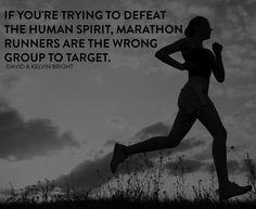 Boston Marathon Taper Time