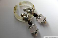 Ohrringe Valentina Pearl Earrings, Pearls, Jewelry, Fashion, Creative Products, Gems Jewelry, Chain, Pearl Drop Earrings, Moda