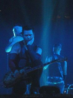 Richard Kruspe <3 Langeweile :D