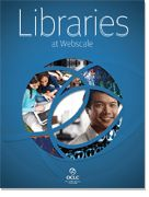 Libraries at Webscale : a Discussion Document -- OCLC  #DOEBibliography