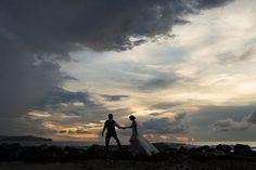 St. Lucia Windjammer Landing Wedding