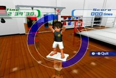 10 Best Weight Loss Games for the Wii Roundup
