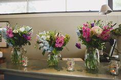 Bristol | Wedding | Flowers | Florist | Somerset | Riverstation | Bath