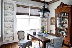City House Tour - Cedar Hill Farmhouse