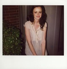Alexis Bledel, Natural Beauty