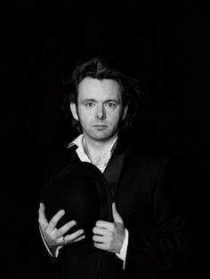 Picture of Michael Sheen David Tennant, Tom Hiddleston, Michael Sheen, Special People, Perfect Man, Beautiful Men, Actors, Commonplace Book, Pictures