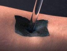 Un parche cutáneo que monitoriza la salud del corazón