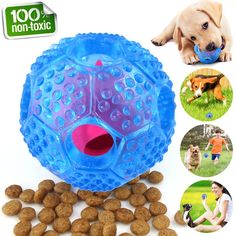 Dogs Small To Medium Cats Iq Ball Dog Puzzle Toys For Puppy And Pets Convenience Goods Treat Ball,interactive Dog Toys Treat Dispenser