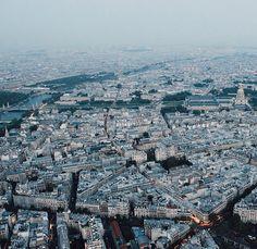 Paris! ❤️