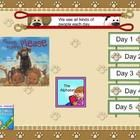 This is a Smart Notebook lesson to be used in support with the Journeys reading program. This lesson was developed to follow a five day lesson plan...