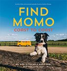 Find Momo at Hansa Coffee. Chicago! Take a short drive north to Winnetka and join us at The Book Stall at Chestnut Court at 6:30PM. We'll be hanging out there for a bit and sharing our story and...