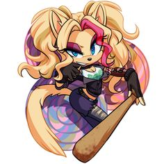 Candy by on DeviantArt Shadow The Hedgehog, Silver The Hedgehog, Sonic The Hedgehog, Sonic Fan Art, Character Drawing, Character Design, Game Sonic, Sonic Boom, Sonic Fan Characters