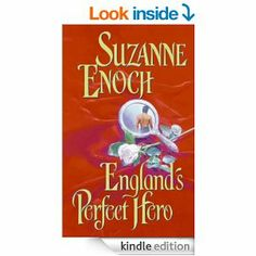 England's Perfect Hero - Kindle edition by Suzanne Enoch. Romance Kindle eBooks @ Amazon.com.