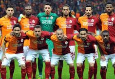 BREAKING NEWS: Galatasaray banned from Uefa competitions for one season