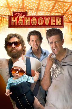 The Hangover - Well, i think i have different sense of humor. It's too much, almost mean, and i find it not funny. 2/5.