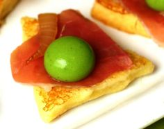 Green Eggs and Ham | Salty SeattleSalty Seattle